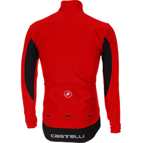Castelli Perfetto Long Sleeve Jersey Men red